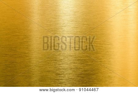 gold metal high quality texture