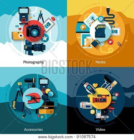 Camera Design Set
