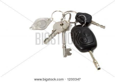 Bunch Of Keys 2