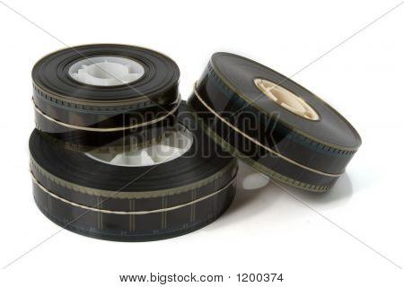 Three Movie Film Trailers 1