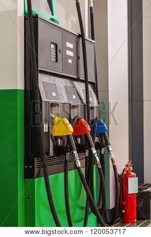 Car Fuel Dispenser