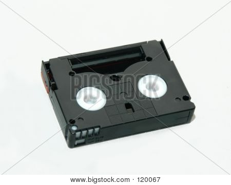 Mini DV Tape