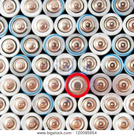 alkaline batteries AAA
