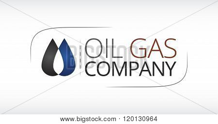 Logo for Oil Gas industry