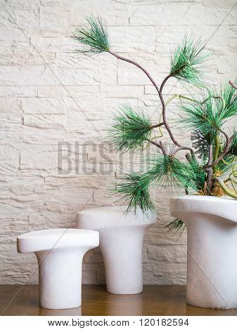 Contemporary Home Decoration