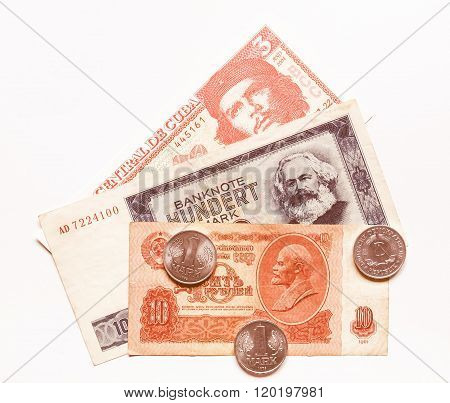 Money Vintage
