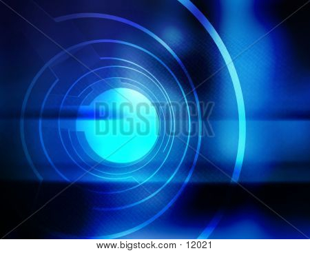 Aperture Color Background