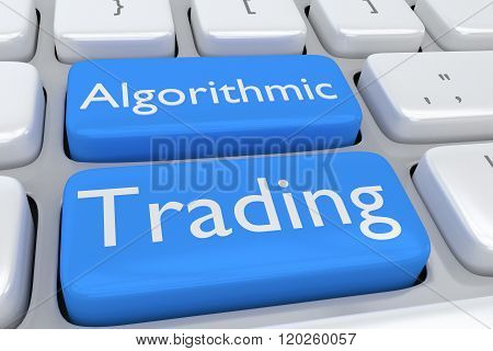 Algorithmic Trading Concept