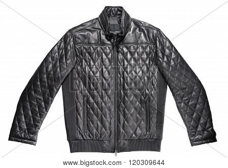Style Leather Jacket