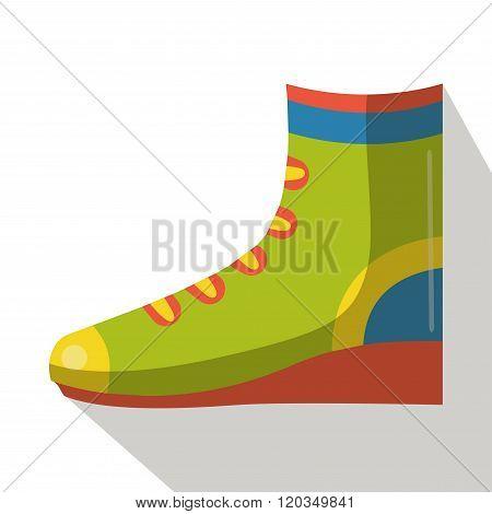 Hiking boot. Hiking boots. Hiking boots icon. Hiking boots icons. Hiking boots vector. Hiking boots flat. Hiking boots isolated. Hiking boots woman.Hiking boots women.Hiking boots fashion.Hiking boots