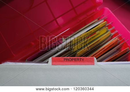 Personal Property Documents