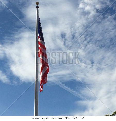 American forever