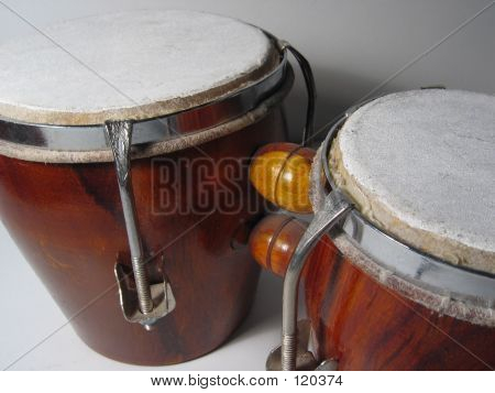 Indian Drums