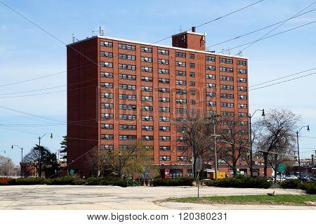 John C. Murphy Building