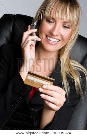 Karta kredytowa interesu