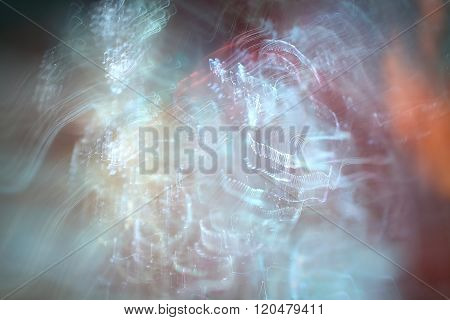 Abstract Background, Blur, Light