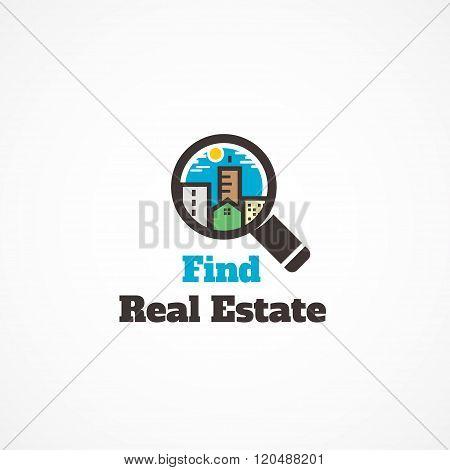 Find Real Estate.