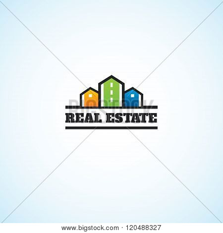 Real Estate, Houses On The Land.