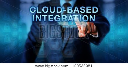 Platform Developer Pushes Cloud-based Integration