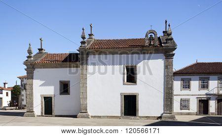 Church Of Saint Peter Of Rates