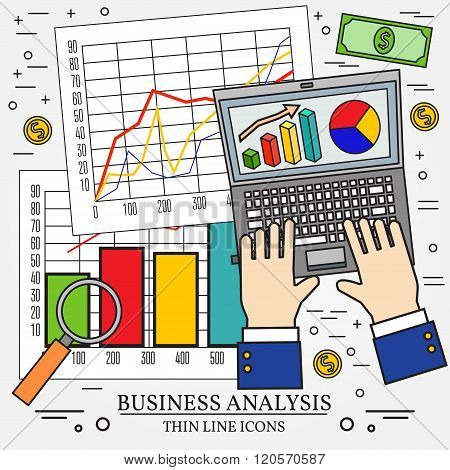Concepts For Business Analysis And Planning, Consulting, Team Work, Project Management,financial Rep