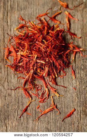 Spanish Saffron Spice