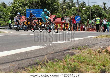 Le Tour De Langkawi 2016