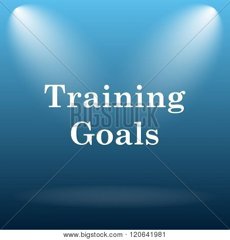 Training Goals Icon