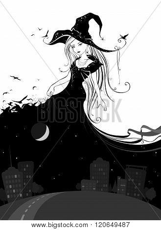 Lady Night.