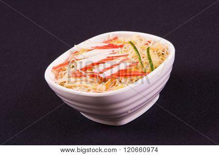 Bifum. Rice Pasta