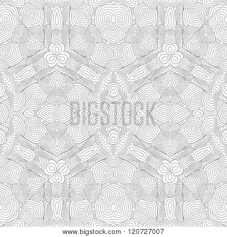 Grille Seamless Pattern.