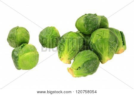 Brussels Sprouts (cabbage)