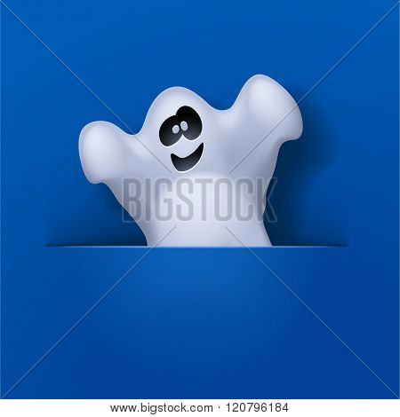 ghost in pocket