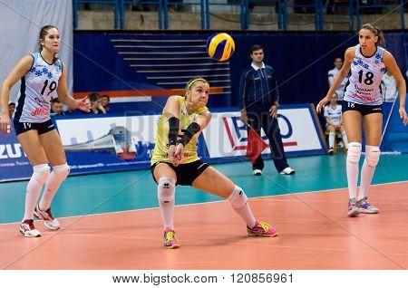 Elena Ezhova (3) In Action