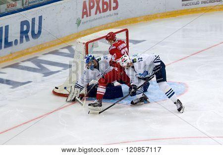 Vyacheslav Leshchenko (27) Attack