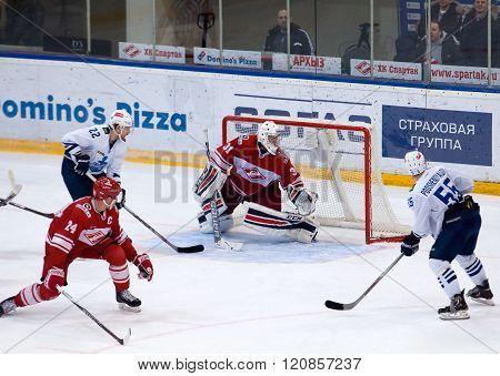 E. Ivannikov (31) Defend The Gate