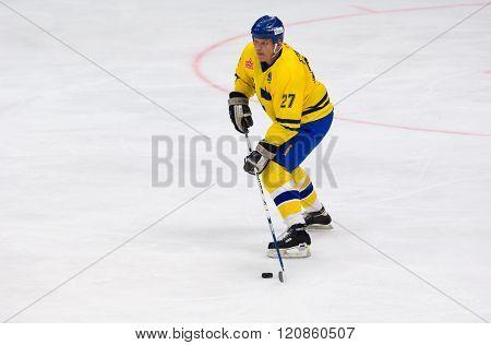 Thomas Eriksson (27)