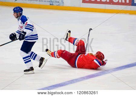 A. Kovalenko (51) Fall Down