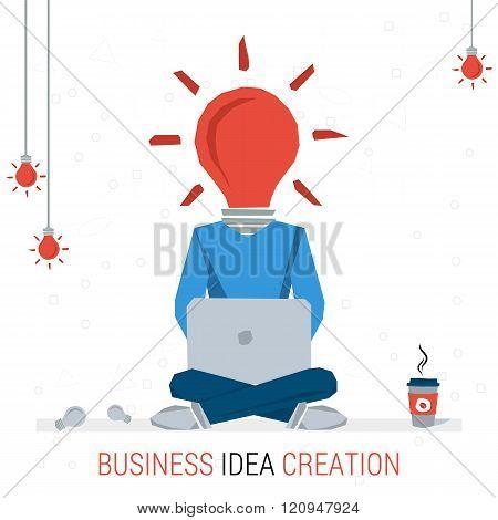 Business Idea Creation