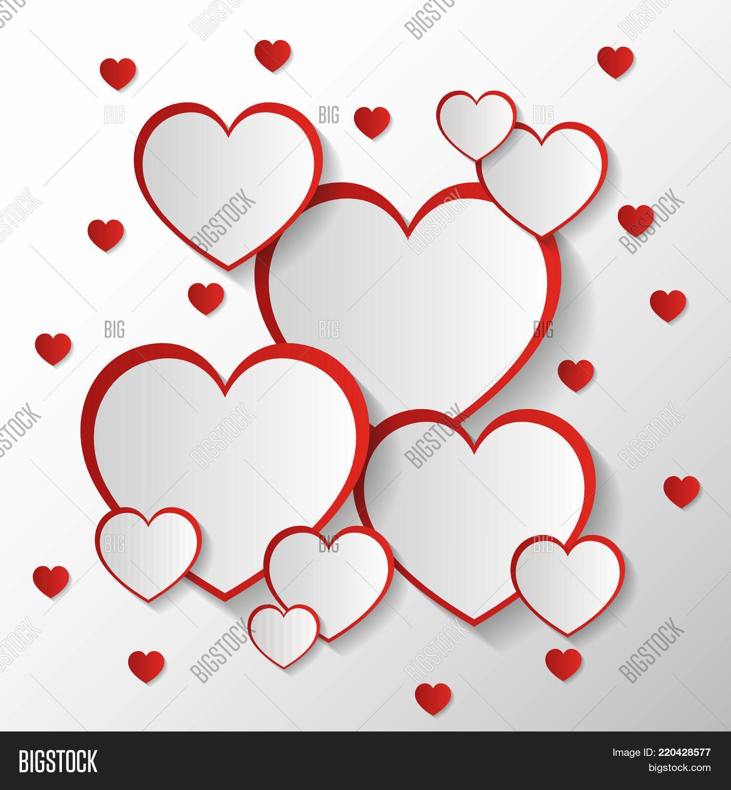 San Valentine Vector Photo Free Trial Bigstock