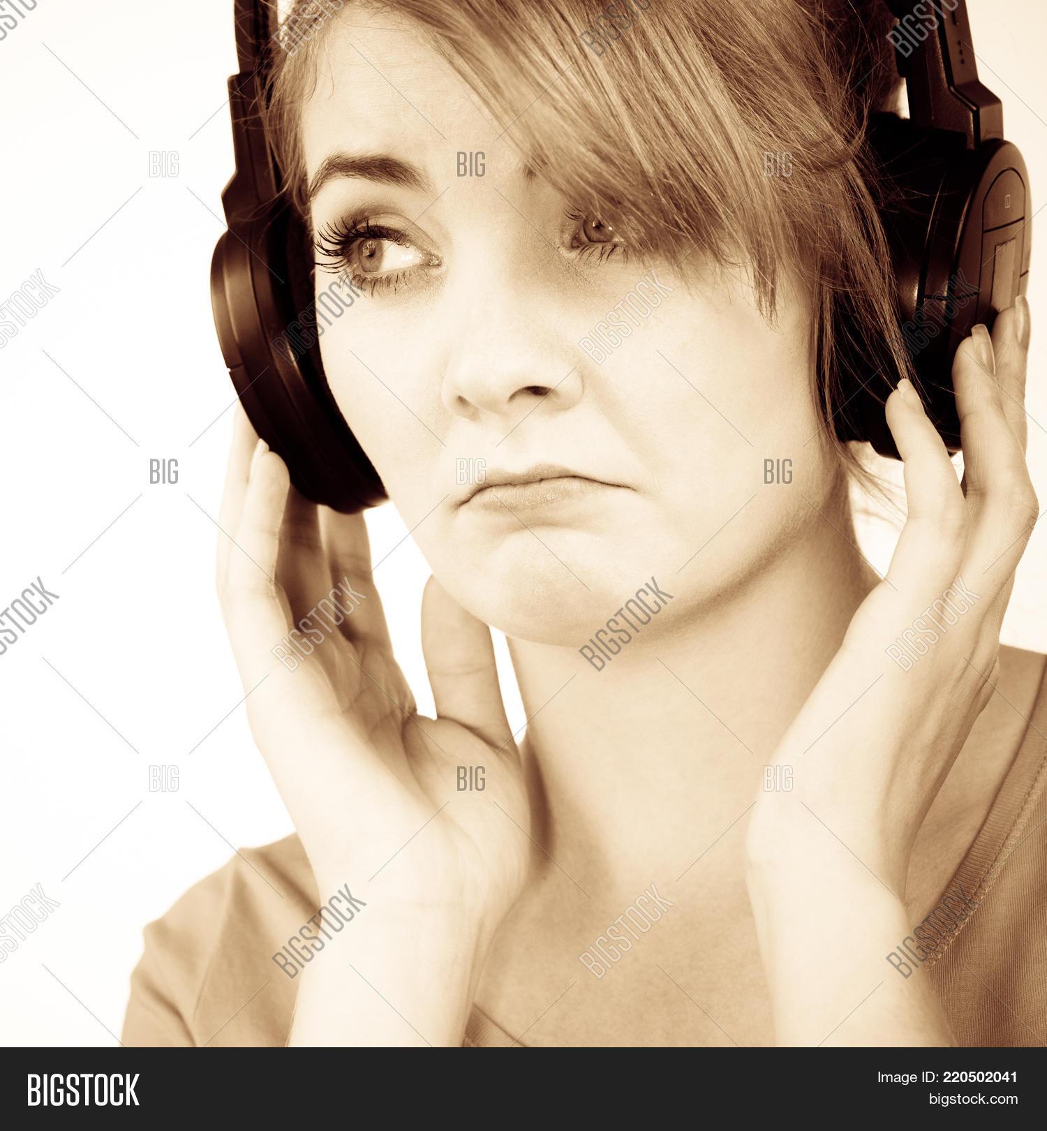 Woman Sad Unhappy Girl Image & Photo (Free Trial) | Bigstock