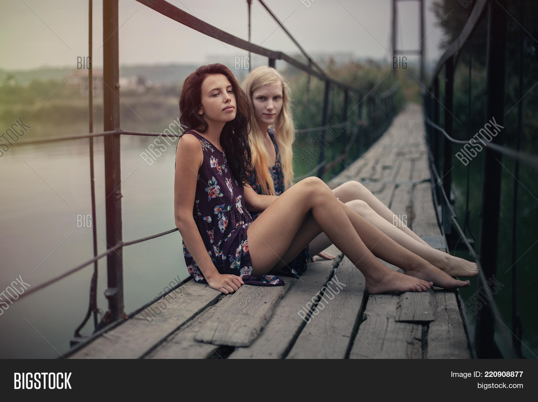 Young European Teen Lesbians