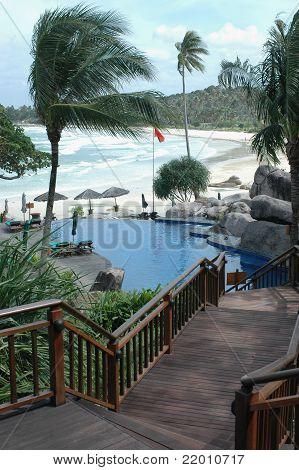 Beach @ Bintan