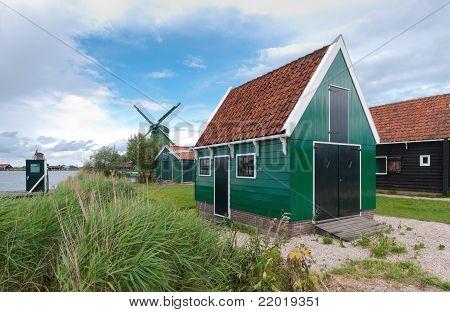 Dutch Countryscene