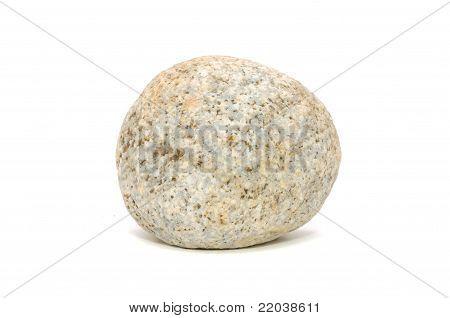 Stone Isolated