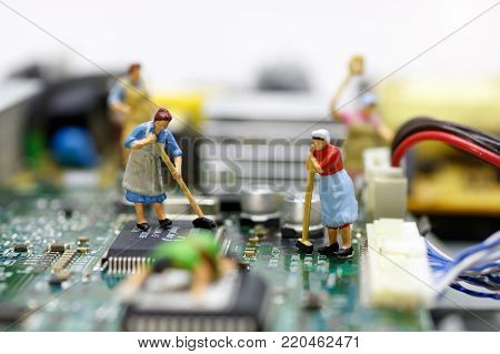Miniature Technology