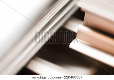 Aluminium extrusion,aluminium profile process anodizing. Material. New Anodized Aluminum Profile Products