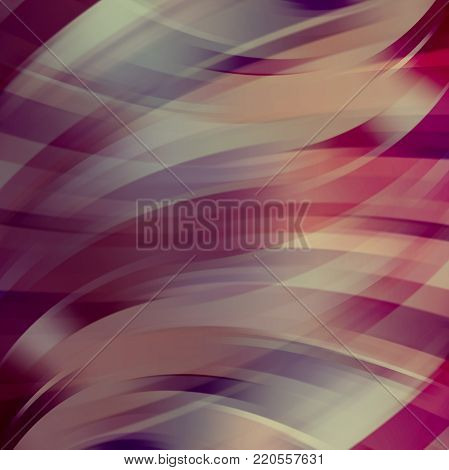 Abstract technology background vector wallpaper. Stock vectors illustration. Brown, purple colors.