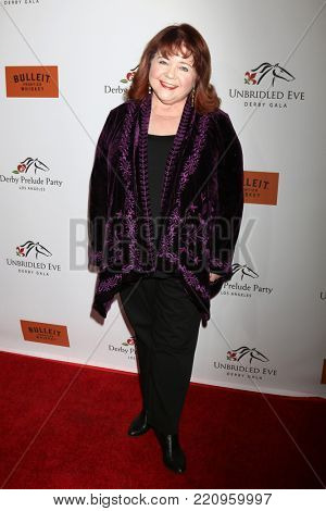 LOS ANGELES - JAN 5:  Patrika Darbo at the Unbridled Eve Derby Prelude Party Los Angeles at the Avalon on January 5, 2018 in Los Angeles, CA
