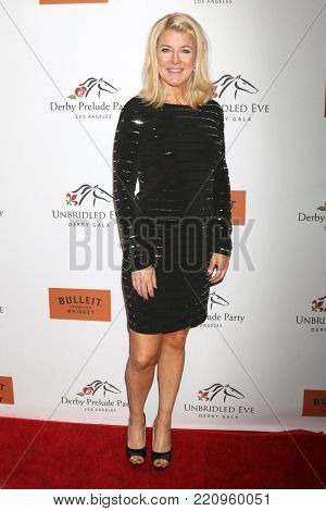 LOS ANGELES - JAN 5:  Tonya York Dees at the Unbridled Eve Derby Prelude Party Los Angeles at the Avalon on January 5, 2018 in Los Angeles, CA